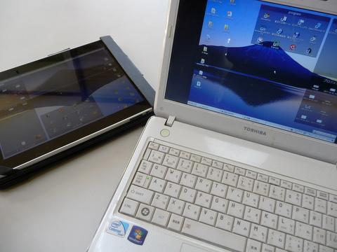PC&iPad