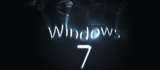 Windows 7 Smoke